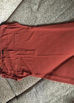 Актуальное рубашка платье