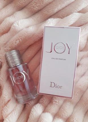 Парфум dior joy new 30ml! оргінал!
