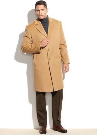 # michael kors #пальто люкс # шерсть с кашемиром #  цвет -верблюд оригинал классика!