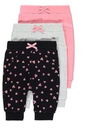 Продам новые,фирменные штанишки george!в упаковке,классные!