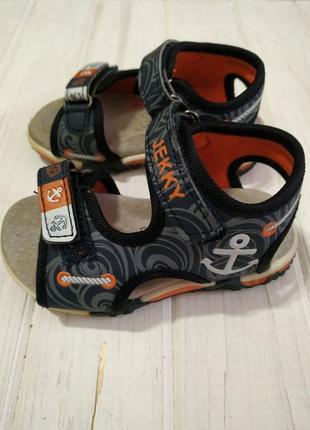 Jekky босоножки,  сандали,  качественная ортопедическая обувь