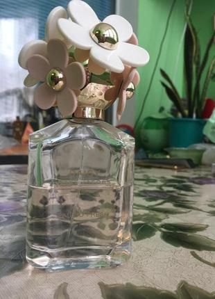 Daisy eau so fresh от marc jacobs  оригинал