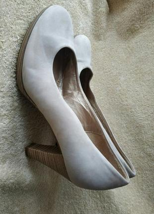 Туфли gabor германия качество супер!