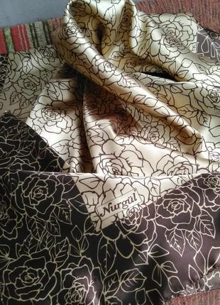 Шикарный платок nurgul