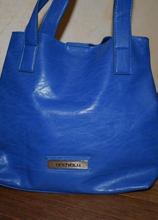 Стильная сумка occhiblu