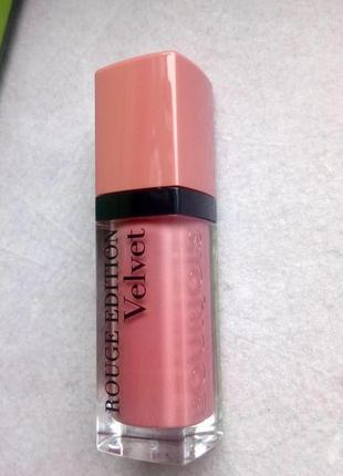 Матовая помада 💄 velvet lipstick 28