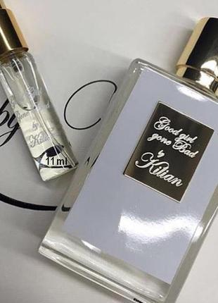 Kilian good girl gone bad миниатюра пробник original refillis' 11 мл