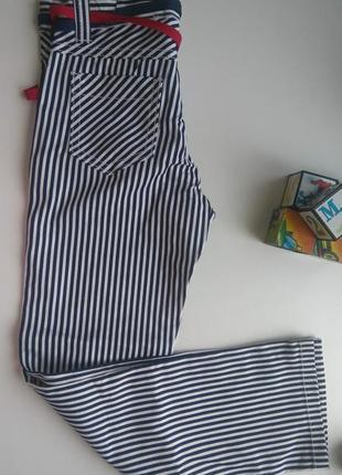 Стильные брючки штаны 5-6 лет
