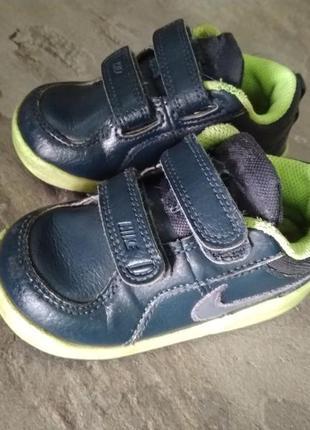 Кеды найк, найки (Nike) для малышей 2019 - купить недорого детские ... 449560e921a