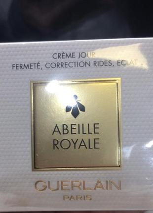 Крем abeille royal