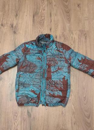 Куртка (демисезонная)