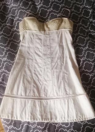 Платье от кутюр kaufmanfranco