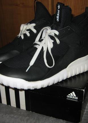 Кроссовки adidas tubular оригинал 45 размер по стельке 30 см