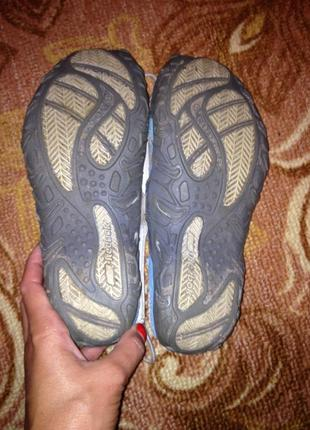 Летнии кроссовки reebok3 фото