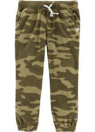Флисовые штаны, спортивні штани, картерс, carters, трикотажні, флисові штаны, брюки