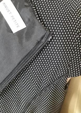 Классическое платье сарафан офис размер 36/102 фото
