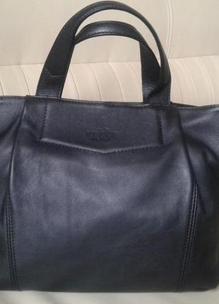 Італійська шкіряна сумка vezze 1f4e08b368795