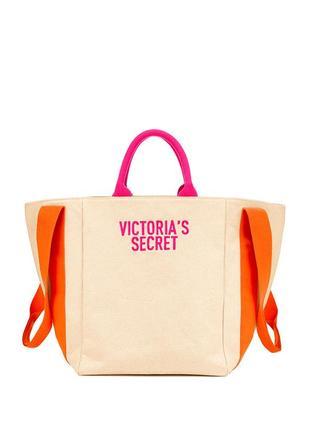 d18f3f6128f2 Victoria s secret. сумка, пляжная сумка, повседневная викториас сикрет,  виктория сикрет