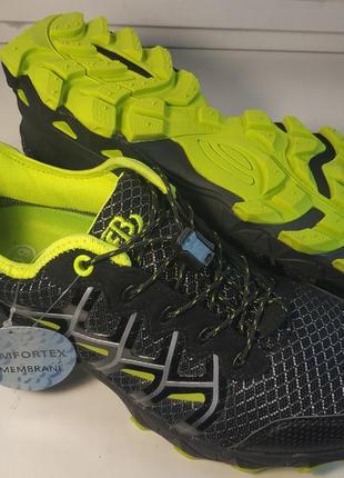 10256098092d Brutting оригинал мужские треккинговые кроссовки ботинки на мембране 39-46р