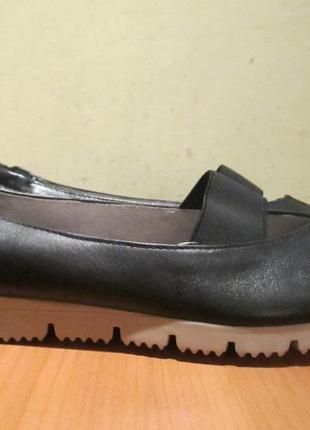 Балетки туфли  lasocki р.38.натур.кожа.лригинал.сток.читаем...