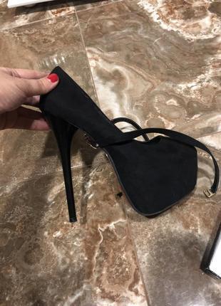 Классые туфли