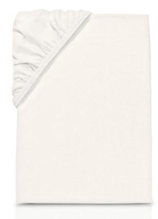 140-160*200, трикотажная простинь на резинке с bio хлопка
