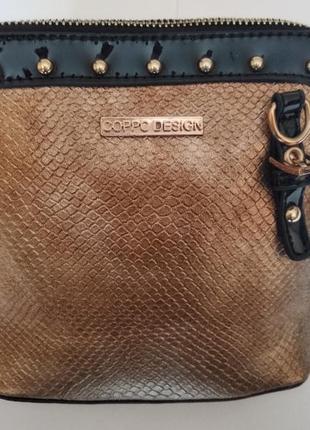 Классная сумочка coopo design