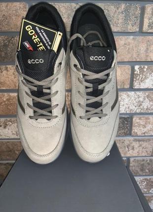 ... Ecco wayfly 83520455894 ботинки кроссовки полуботинки екко 43 туфли2 ... 042708675dc14