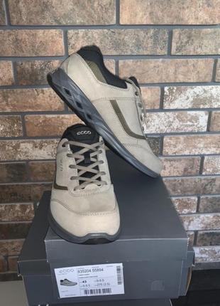 ... Ecco wayfly 83520455894 ботинки кроссовки полуботинки екко 43 туфли5 8158905673497