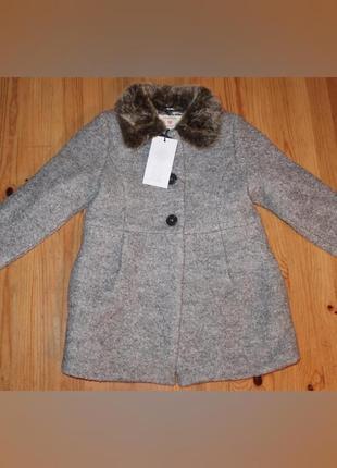 Демесезон пальто primark