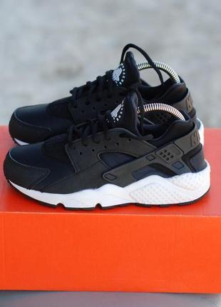 86d92af4fbe2 Женские кроссовки Nike Huarache 2019 - купить недорого вещи в ...