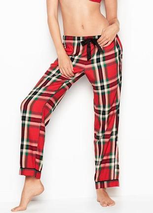 Victoria secret пижамные штаны victorias secret xs виктория сикрет