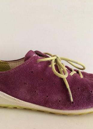 Кроссовки спортивные туфли мокасины кеды ecco biom lite classic 1ba543a9cdd72