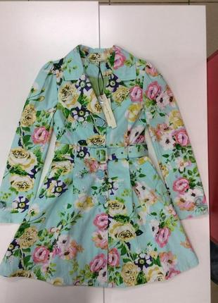 Пальто, плащ, тренч uttam boutique (1153)