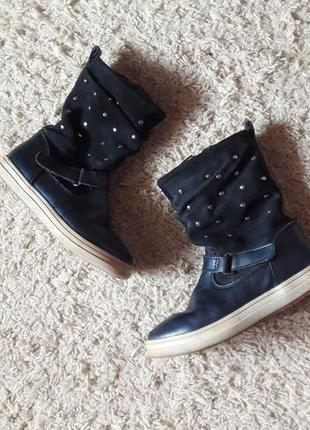 Сапоги ботинки blox