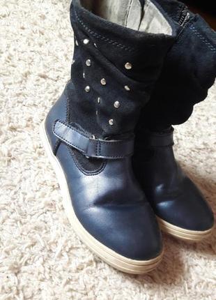 Сапоги ботинки blox2 фото