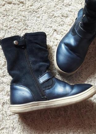 Сапоги ботинки blox3 фото
