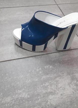 a08975f30a7a Женские туфли на высоком каблуке 2019 - купить недорого в интернет ...