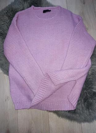 Очень нежный свитер фирмы andrea.