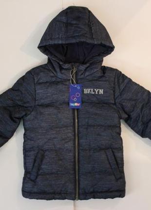 Зимняя куртка для мальчика, lupilu, германия