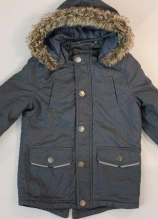 Парка куртка для мальчика, lupilu, германия