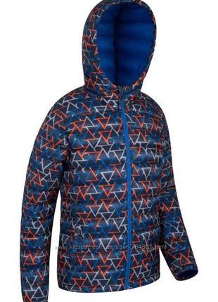 Нова куртка mountain warehouse2