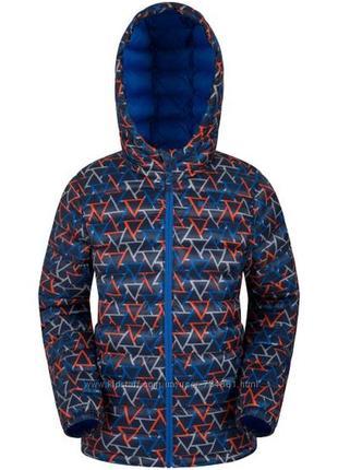 Нова куртка mountain warehouse1
