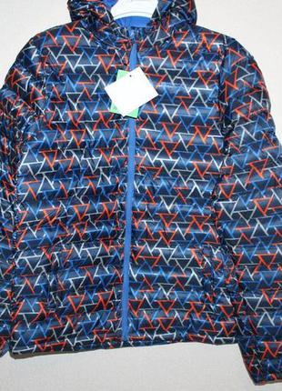 Нова куртка mountain warehouse3