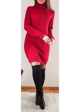 Свитер платье esmara