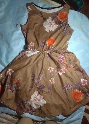 Платье от evita