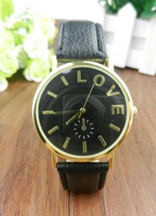 6 женские наручные часы
