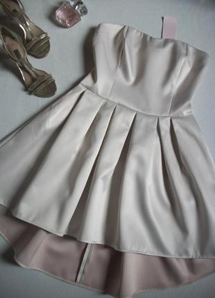 Коктейльна сукня celebration by mohito (наш 44,46)