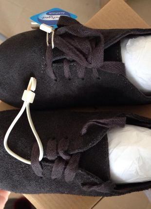 Туфли zara ботинки