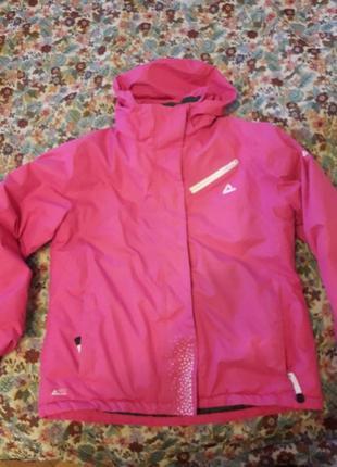 Лыжная супер куртка